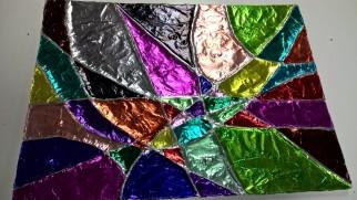Schooled in Love: Foil Relief